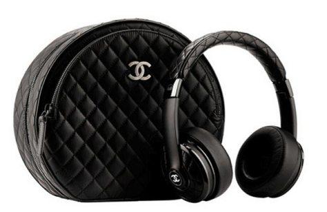Chanel-Monster