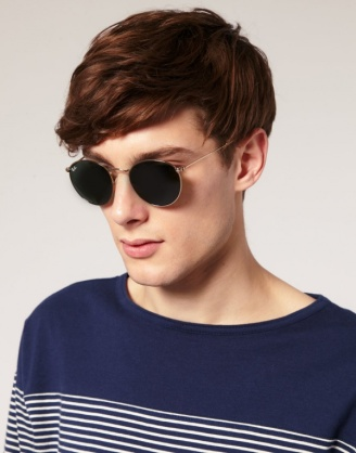 Ray-Ban-Original-Round-Sunglasses-4