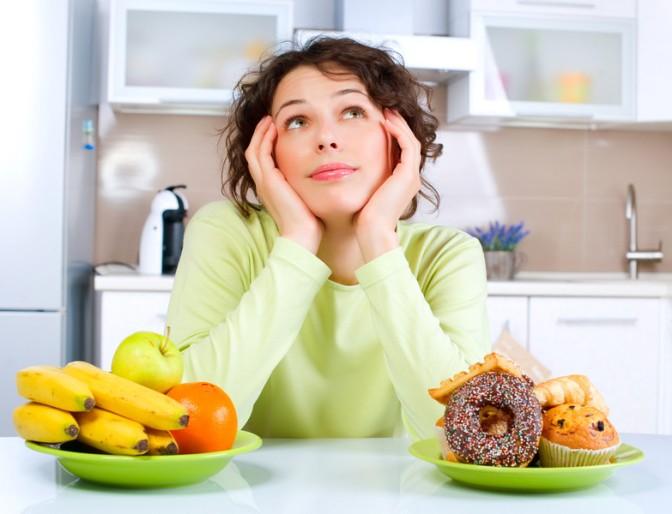 10 dicas para substituir hábitos alimentares ruins
