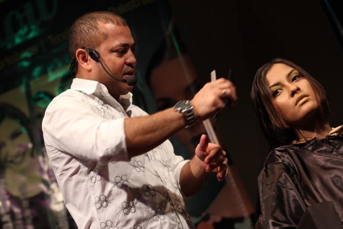 Raiz Latina encerra Vale Hair Show