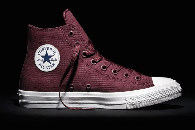 A CONVERSE APRESENTOU AS NOVAS CORES DO ALL STAR