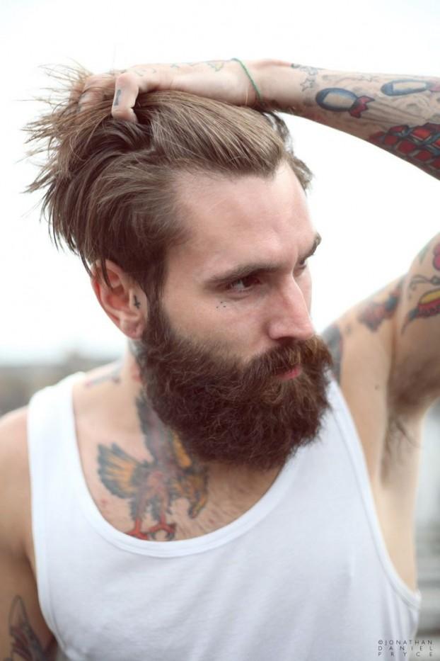 60 barbas incríveis para se inspirar