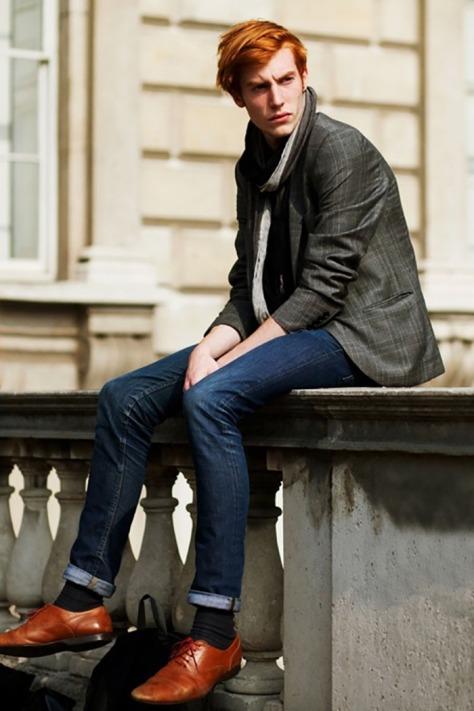 blazer-jeans-cachecol-street-style