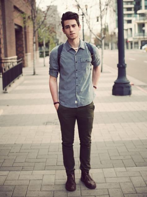 camisa-calca-chino-street-style