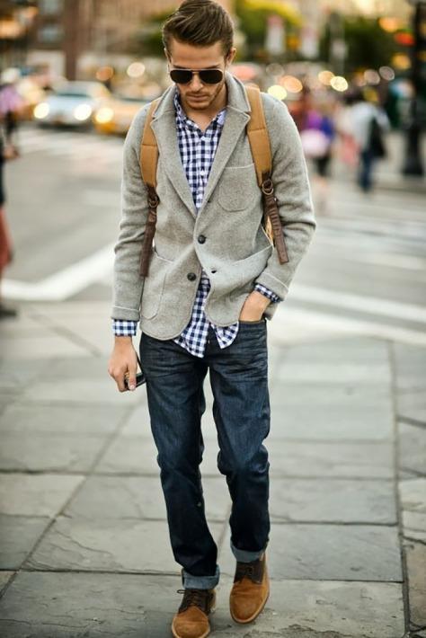 camisa-xadrez-blazer-moda-urbana-masculina