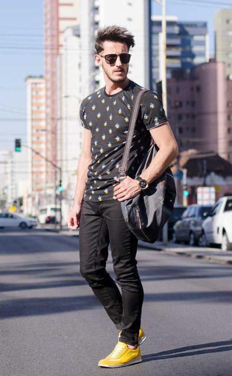 camiseta-estampada-moda-urbana-masculina