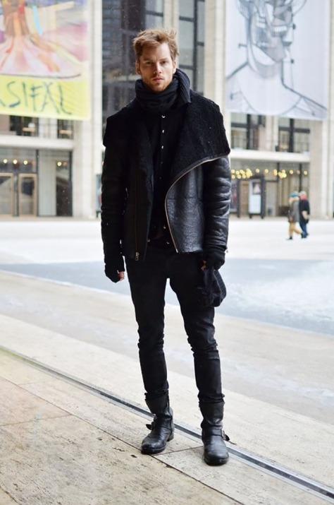 full-black-sreet-style