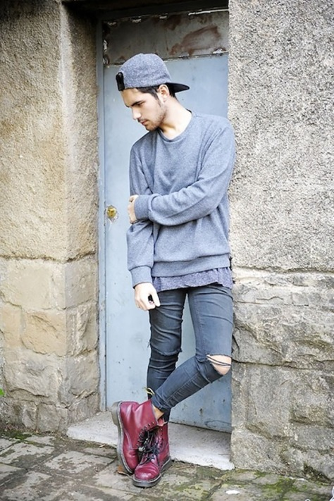 street-style-moda-masculina-cinza-destroyed