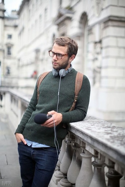 sueter-calca-jeans-street-style