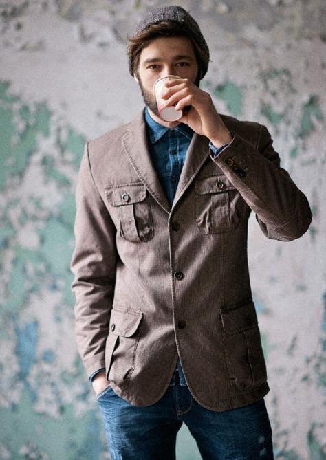 jaqueta-estilo-militar