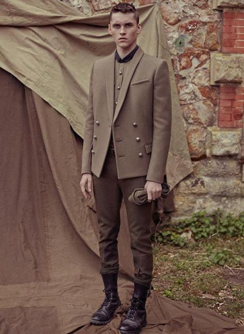 moda-masculina-estilo-militar